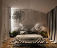 Schlafzimmer M El Aus Holz Moderne Dekoration Und Platzsparende Möbel Latten Holz