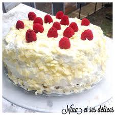 herve cuisine foret forêt blanche chocolat blanc fruit de la les