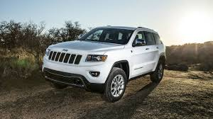 chrysler jeep white runaway