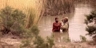 baptism of paul