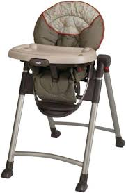 Forest High Chair Graco Meal Time High Chair Meal Time A High Chair Offered On
