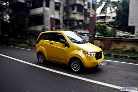 Mahindra Reva E20 Interior Mahindra Reva E2o Road Test Review Power Capsule Page 5 Of 6