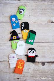 Fun Halloween Crafts - 30 fun halloween crafts to make with kids