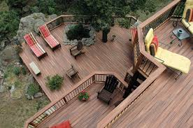 Decking Ideas For Sloping Garden 7 Ways To Do Decking Differently