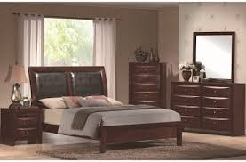 Emily Bedroom Furniture Crown Emily King Bedroom Lindy S Furniture Company