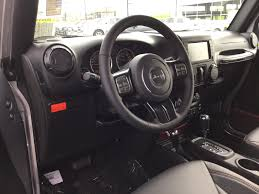 jeep wrangler console new 2017 jeep wrangler 4x4 rubicon recon edition off road special