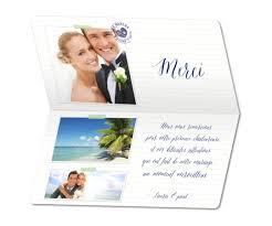 modele remerciement mariage remerciement mariage enveloppe et timbres des tropiques planet