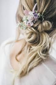 flower hair flower crowns and floral hair accessories for weddings dress for