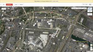 Newark Map Osaka78 On Map Maker Spaghetti Junctions Ep 7 Newark Airport