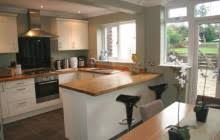kitchen diner extension ideas islington n19 side return extensions project buildteam