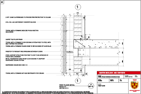 industrial building floor plan industrial building martin mcclean architectural technology
