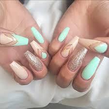 sonya nails pinterest glitter accent nails accent nails