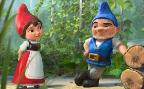 gnomeo juliet review movies4kids