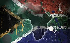 Image Of South African Flag Download Wallpaper 3840x2400 Republic Of South Africa South