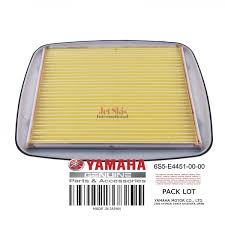 yamaha element air cleaner 6s5 e4451 00 00 jet skis