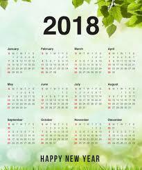 pocket new year happy new year 2018 pocket calendar new year calendar