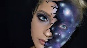 special effects airbrush makeup galaxy special fx makeup using airbrush machine