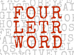 50 essential 4 letter words delso