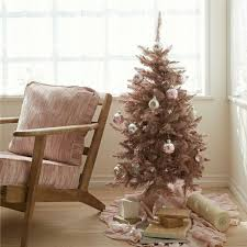 Shabby Chic Christmas Tree by 237 Best Christmas Images On Pinterest Christmas Time Christmas