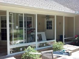modern patio ideas glass patio enclosure with rectangular patio