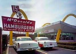 mcdonalds open for thanksgiving 19th century restaurants restaurant ing through history