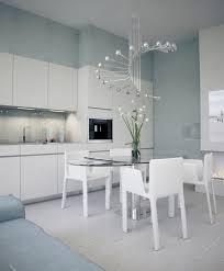modern open plan kitchen dining room alexander lysak visualization open plan kitchen dining with