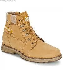 womens caterpillar boots nz caterpillar charli honey shoes mid boots leather