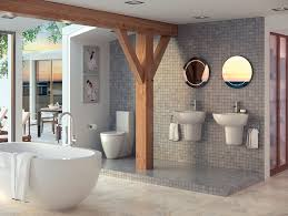 tips on how to pick bathroom tiles