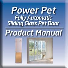 pet doors for sliding glass door power pet medium electronic sliding glass patio pet door