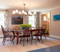 Dining Room Chandeliers Transitional Brilliant Rectangular Shade Chandelier With White Kitchen Drum