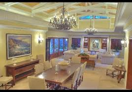 Obama Hawaii Vacation Home - the plantation estate kailua hawaii
