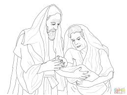 100 abraham coloring pages hellokids cartoons pictures