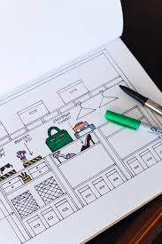 interior design sketching modish u0026 main
