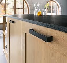 des cuisines en bois quel type de bois choisir pour votre cuisine mobalpa