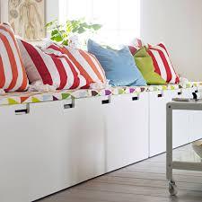 Ikea Window Seat Hack Ikea Stuva Bench Seat Storage For Playroom Garage Opbergbank
