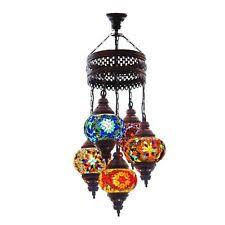 Turkish Lighting Fixtures Turkish L Ebay