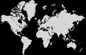 Mali Location On World Map by Study U S Law Barbri International