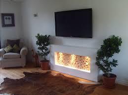 decorative fireplace logs fireplace ideas