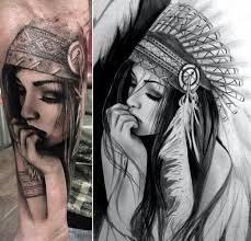 indian headdress tattoo on ribs lovely tattoo tatuaże wzory pinterest tattoo tatoo and tatting