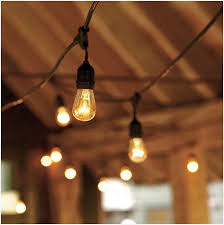 Vintage Patio Lights Patio Lighting String Elegantly Erm Csd