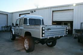 land rover usa defender vehicle alert land rover defender 130