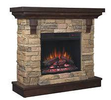 23 Inch Electric Fireplace Insert by Classic Flame 23ef023gra 23 Inch Electric Fireplace Insert Ebay