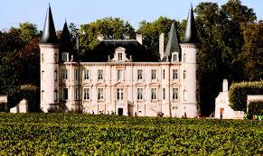 learn about chateau pichon baron bordeaux 2013 pichon out of the traps