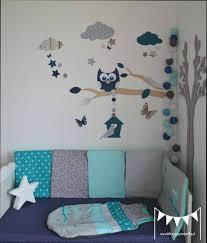thème décoration chambre bébé chambre deco decoration chambre bebe theme hibou