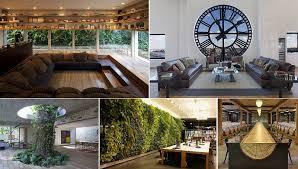 Amazing Interior Design Ideas 15 Amazing Interior Design Ideas That Will Take Your House To