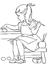 colouring pages abacus kids academy alberton day care