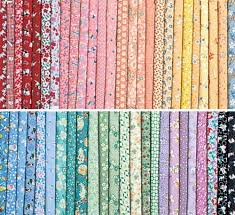 1 2 yard 1930s quilt fabric collection product details keepsake