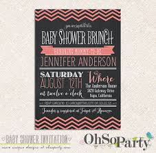 baby shower lunch invitation wording baby brunch invitations afoodaffair me