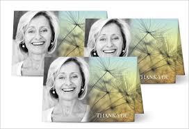 funeral thank you cards 20 funeral thank you cards free printable psd eps format