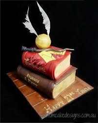 harry potter birthday cake 375 cakes cakesdecor